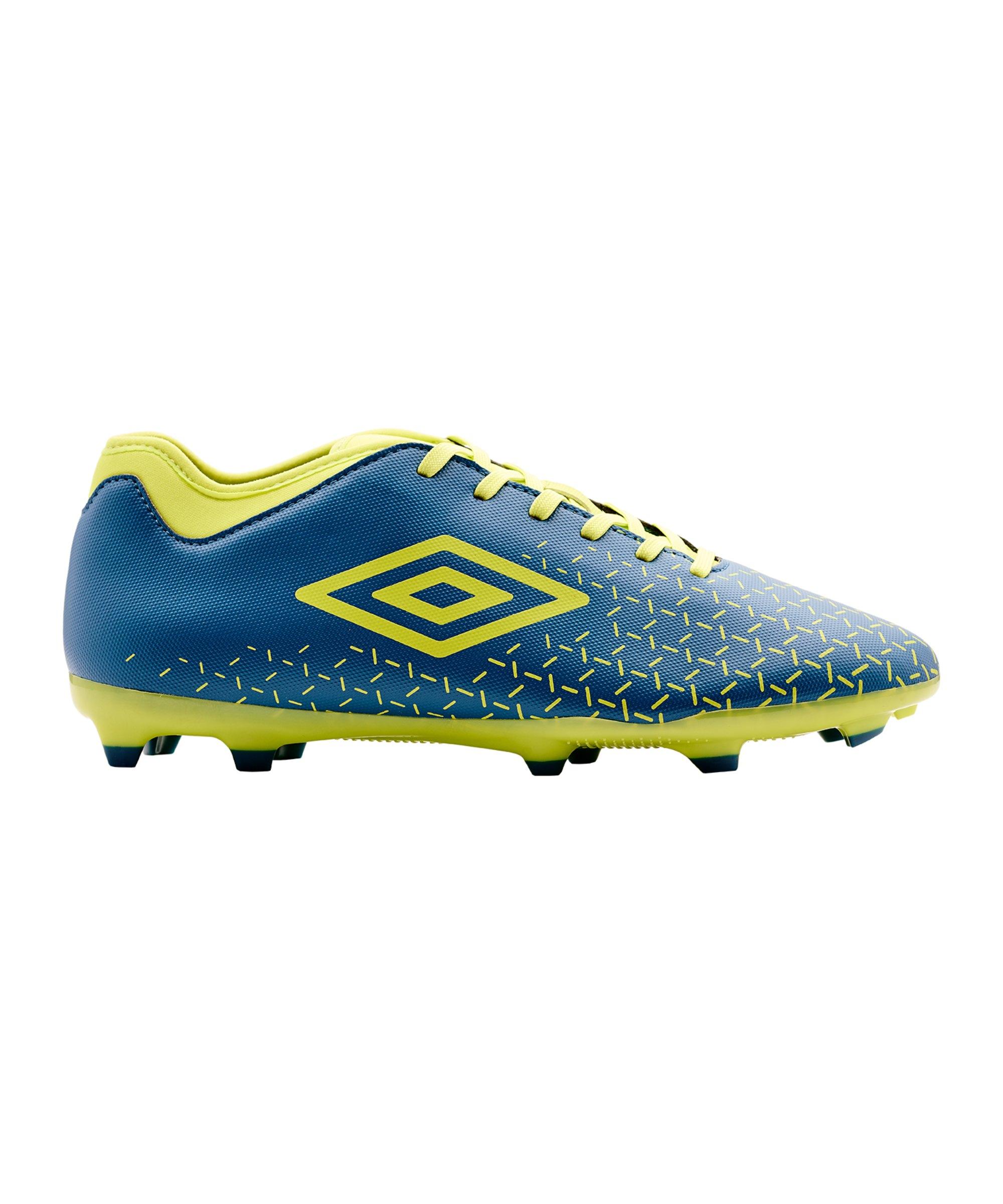 Umbro Velocita V Club FG Blau FJM7 - blau