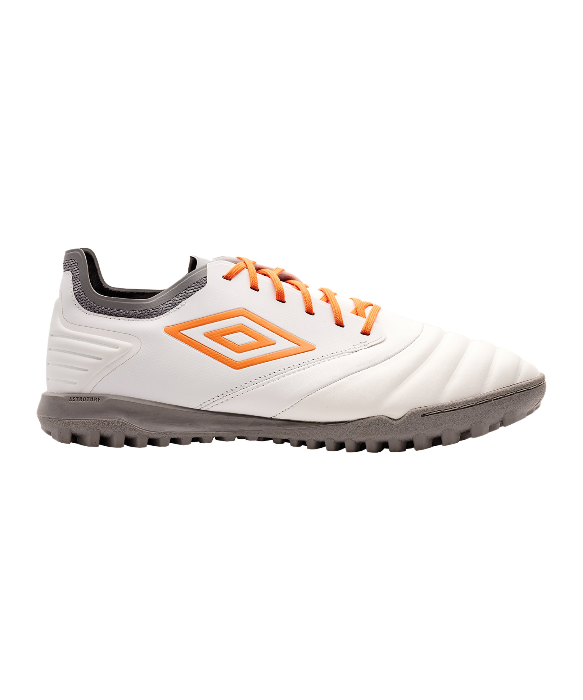 Umbro Tocco Club TF Weiss FJM9 - weiss