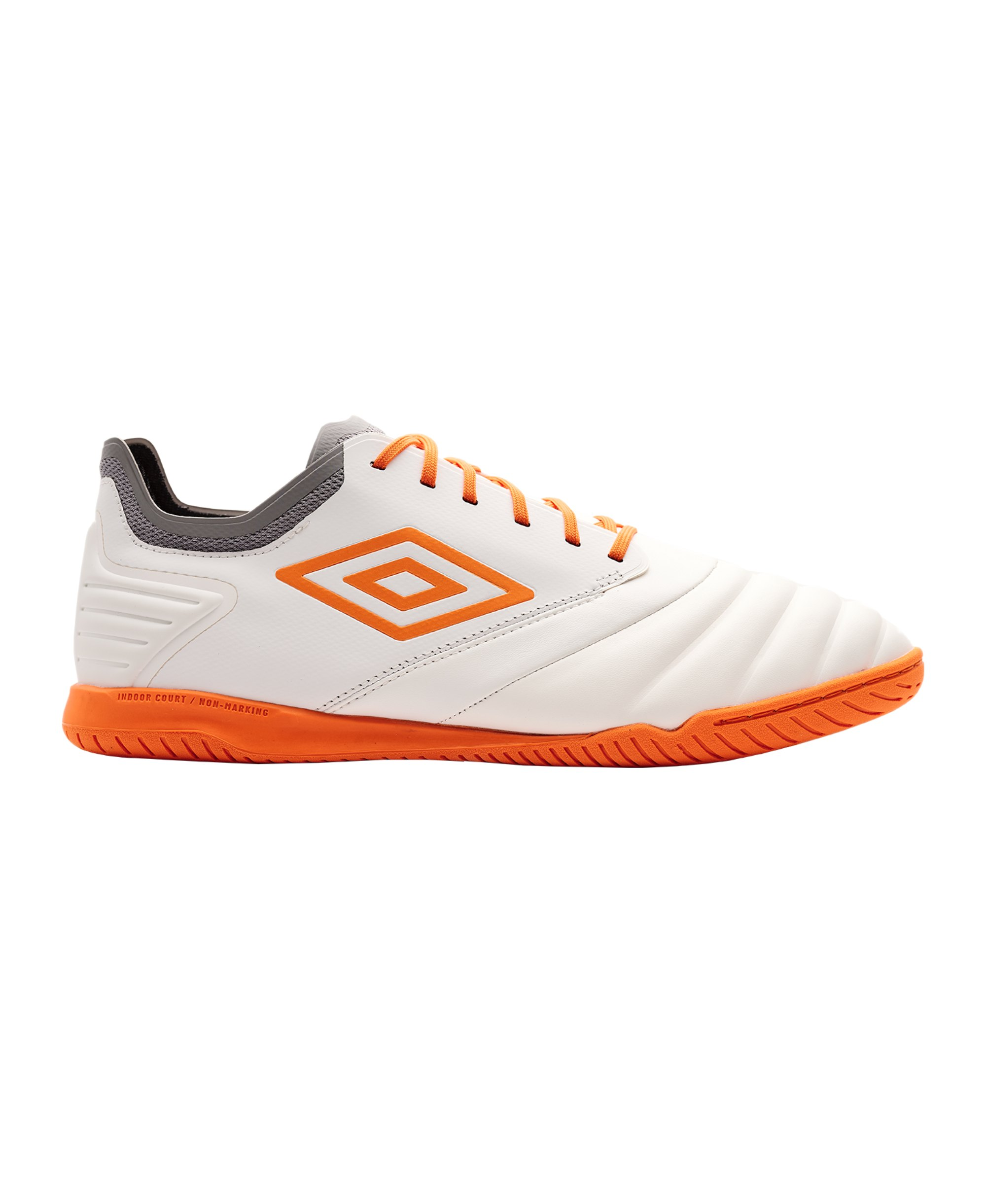 Umbro Tocco Club IC Weiss FJM9 - weiss