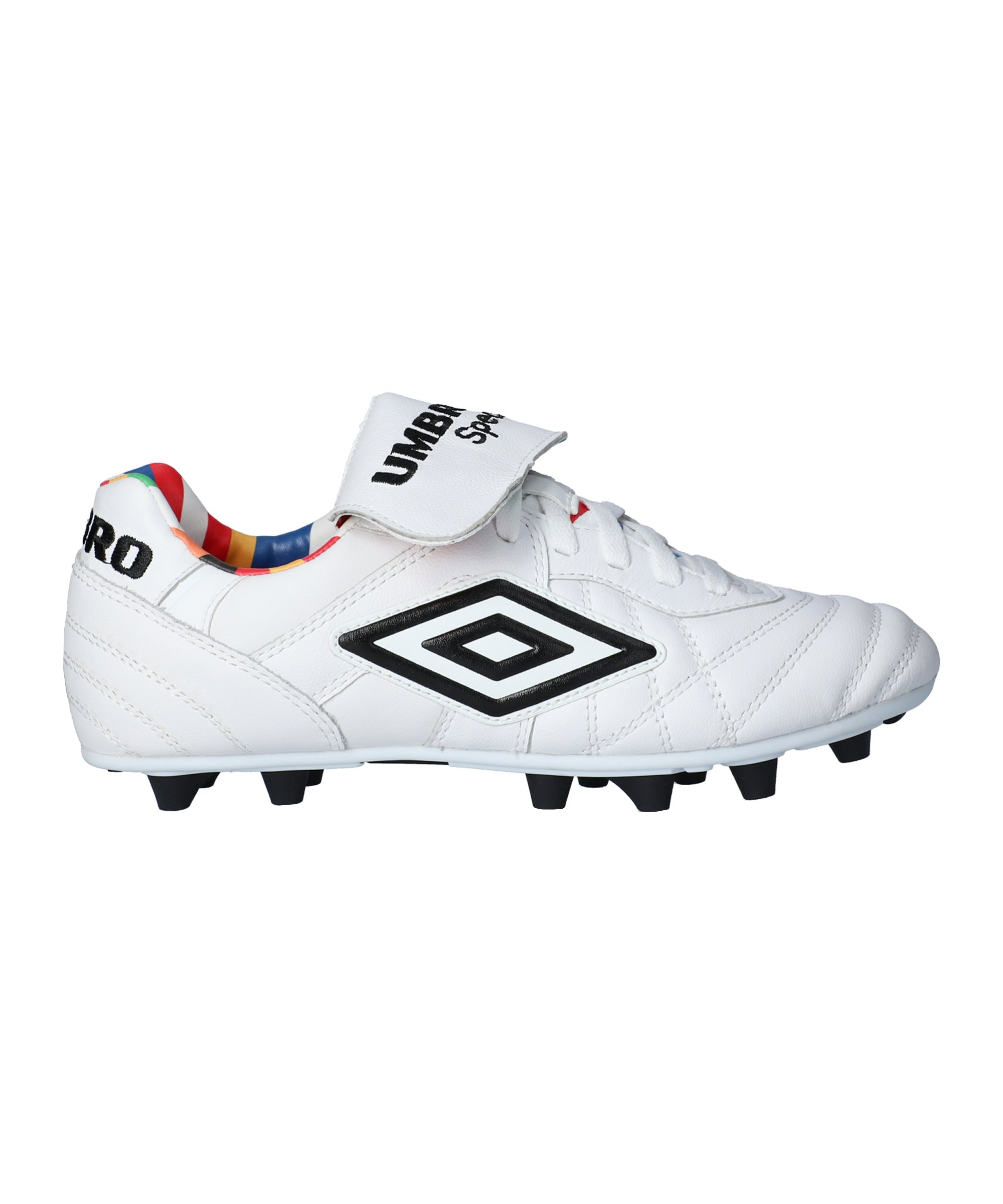 Umbro Speciali Pro FG Weiss F11C - weiss