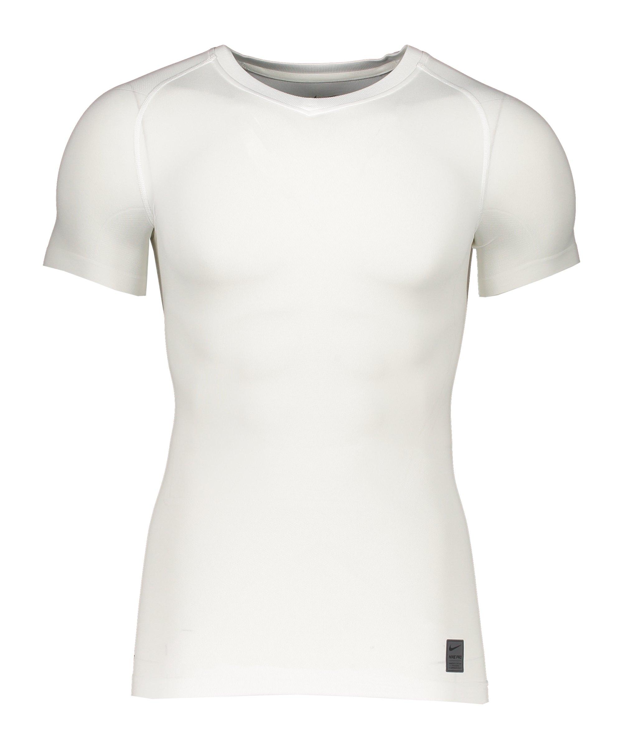 Nike NP Seamless Top Sweatshirt F100 - weiss