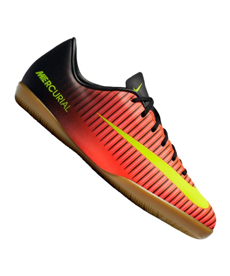 Nike IC Jr Mercurial Victory VI Kinder Orange F870 - orange