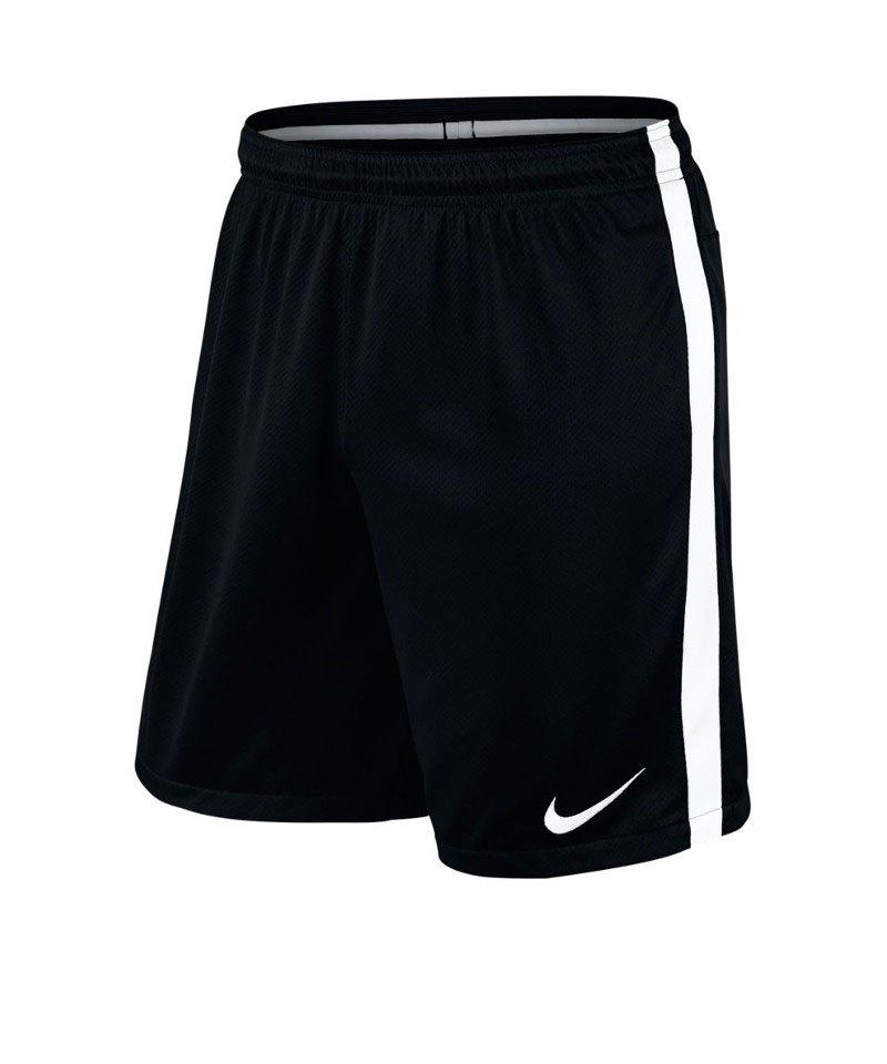 Nike Short Squad 17 Dry Knit Kinder Schwarz F010 - schwarz