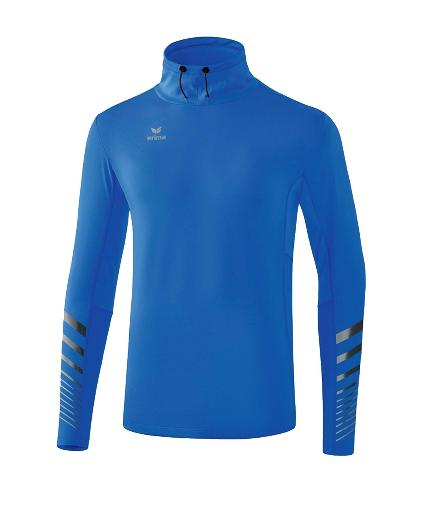 Erima Race Line 2.0 Running Longsleeve Blau - Blau