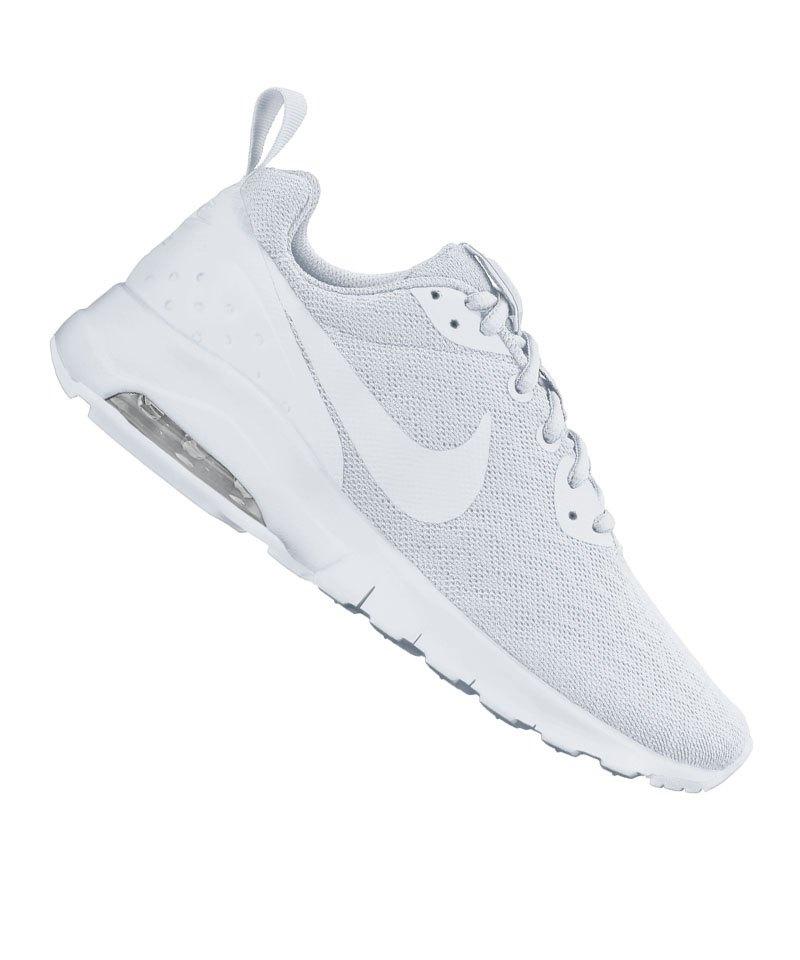 Nike Sneaker Air Max Motion Damen Weiss F110 - weiss