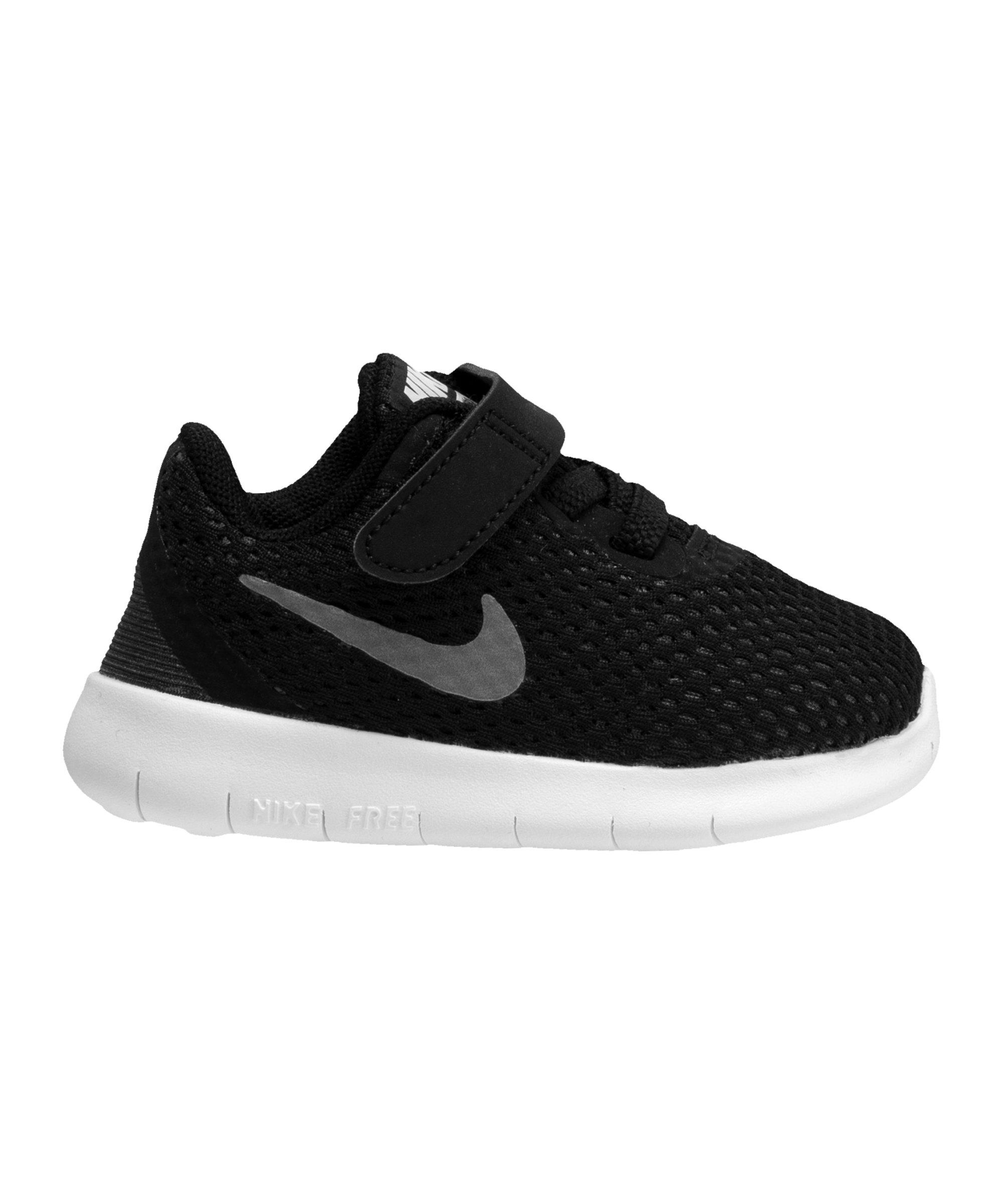 Nike Free RN F001 - Schwarz