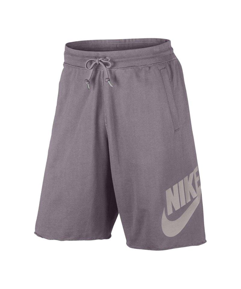 Nike FT GX 1 Short Hose kurz Rosa F694 - rosa