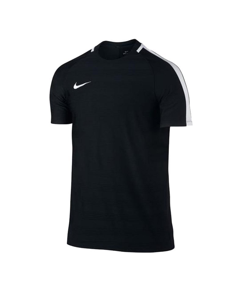 Nike T-Shirt Dry Squad Football Top Kinder F010 - schwarz