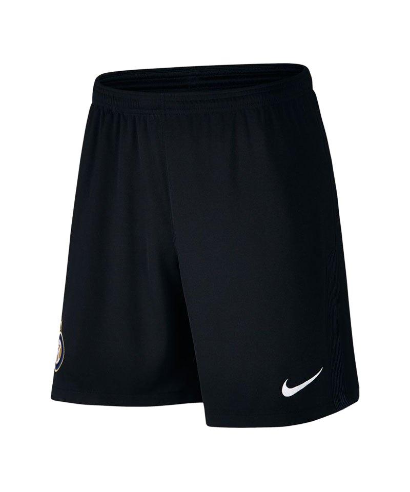 Nike Short Home 2017/2018 Inter Mailand F010 - schwarz