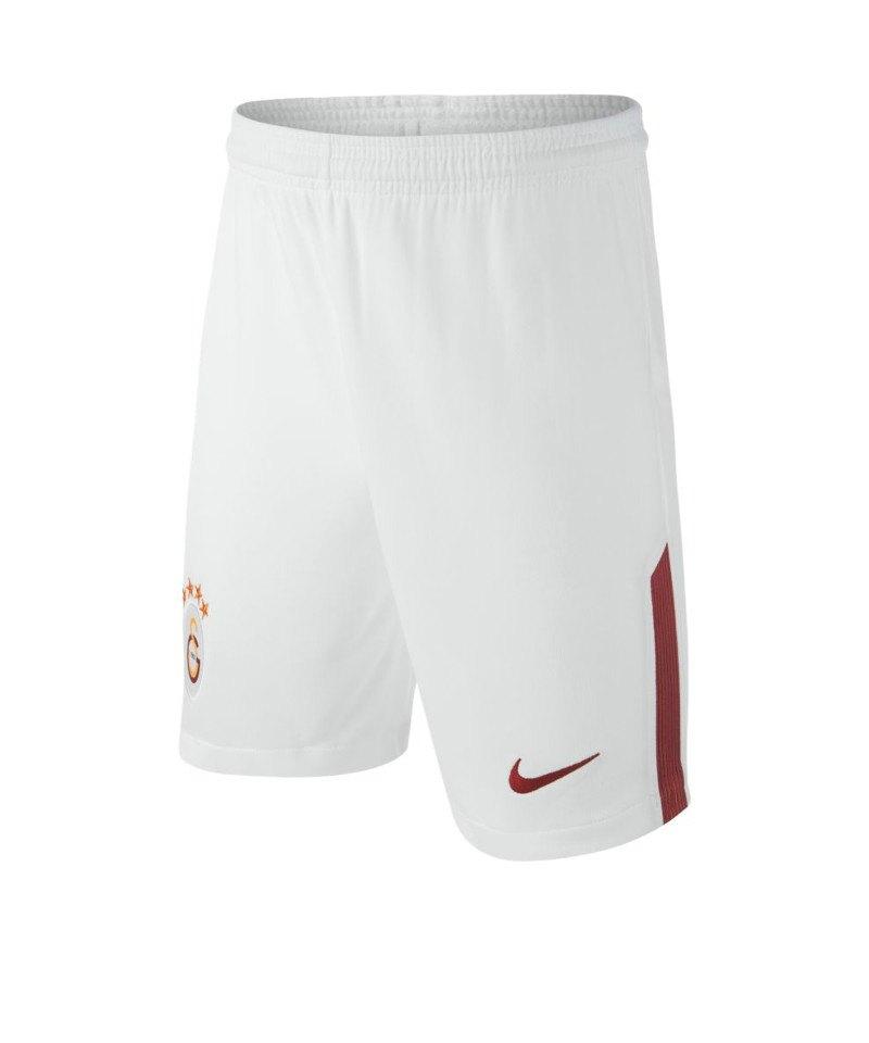 Nike Short A Kinder 17/18 Galatasaray Istanbul F100 - weiss