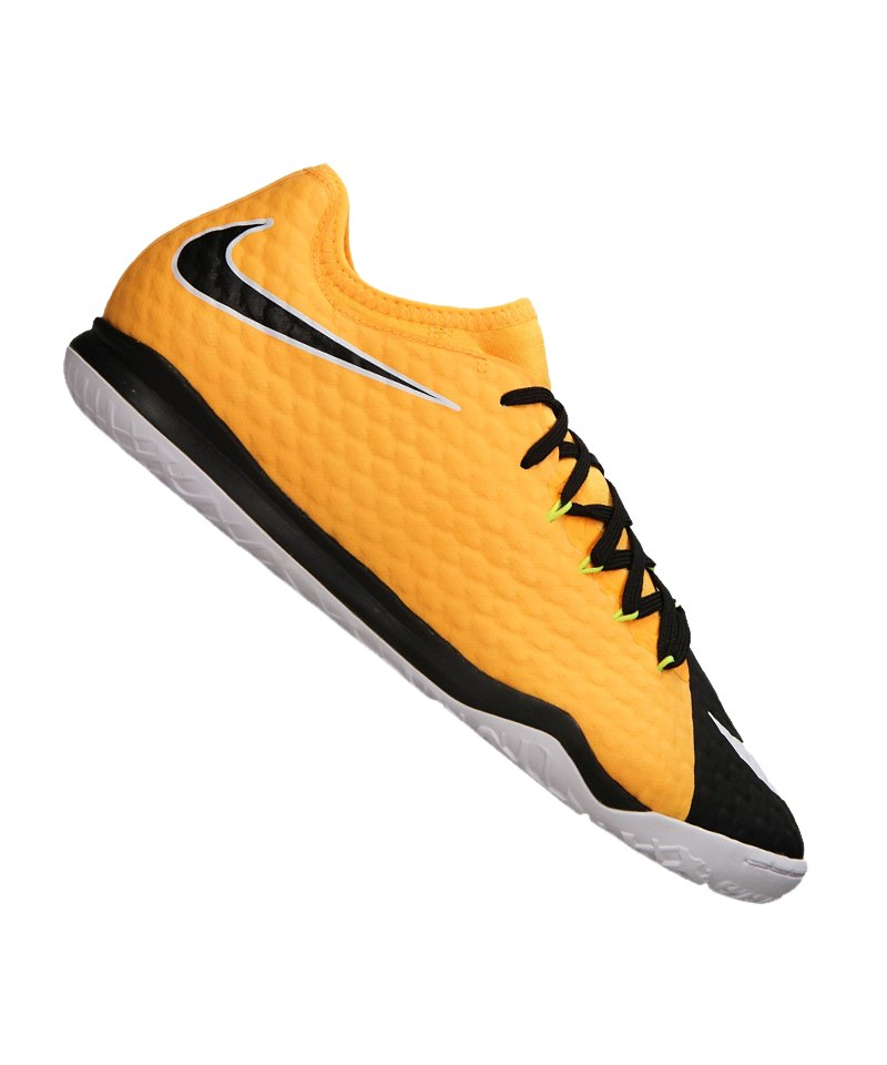 Nike IC Hypervenom X Finale II Orange F801 - orange