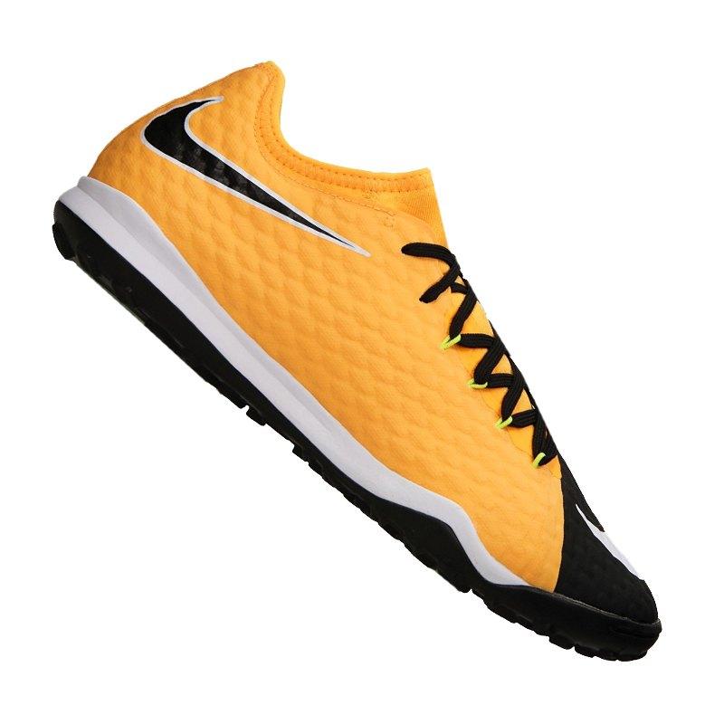 Nike TF Hypervenom X Finale II Orange F801 - orange