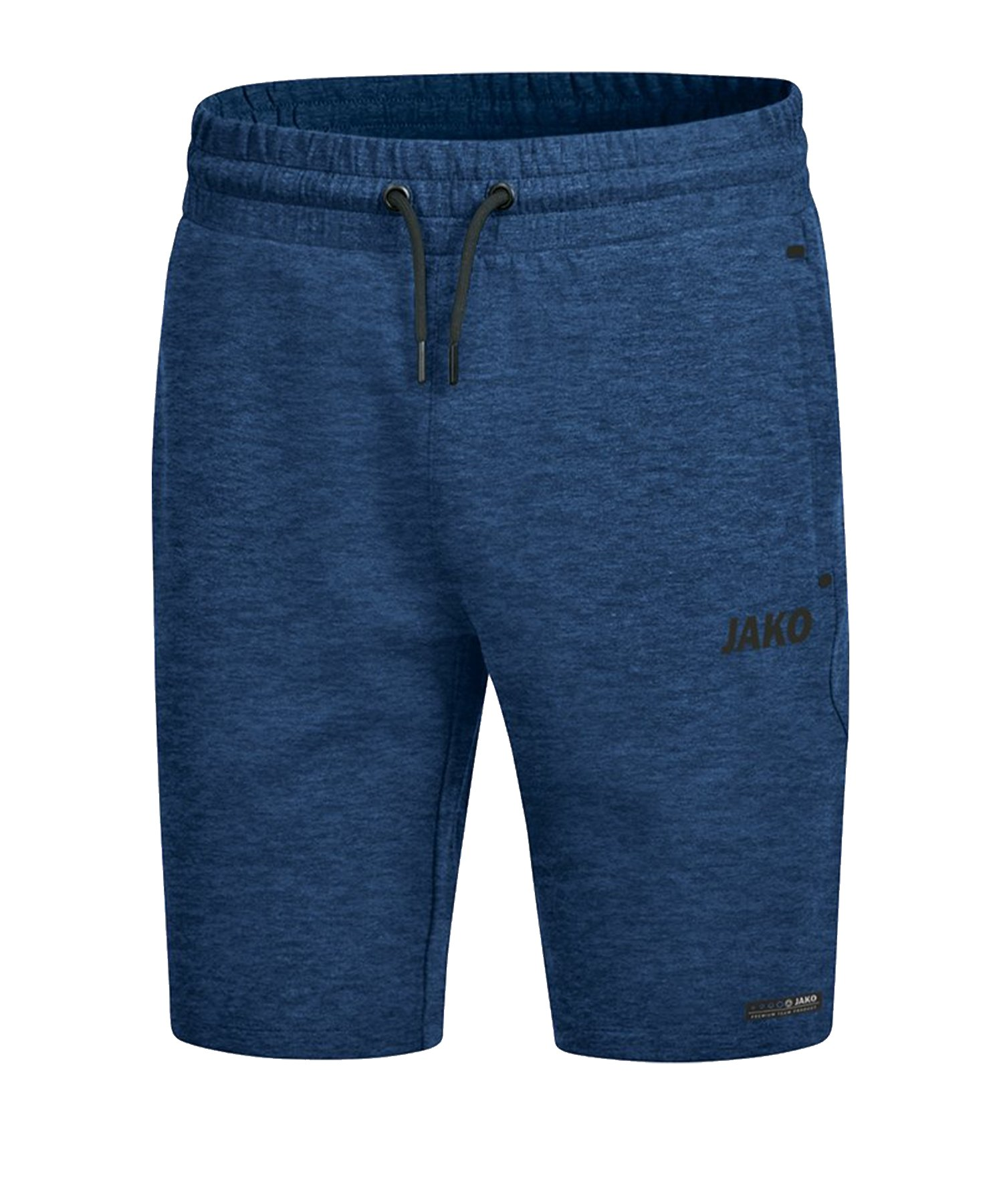 Jako Premium Basic Short Damen Blau F49 - blau