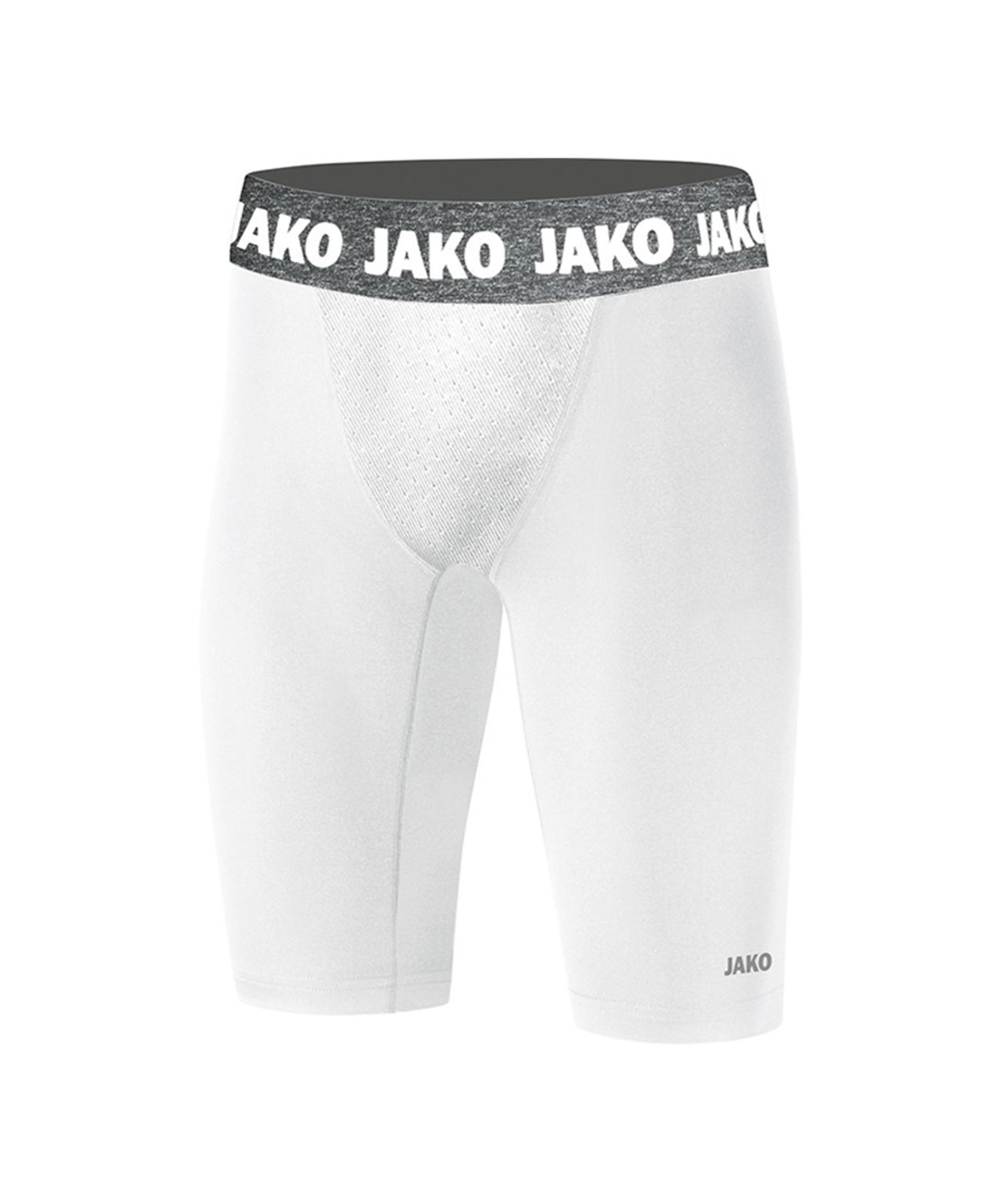 Jako Compression 2.0 Tight Short Kids Weiss F00 - weiss