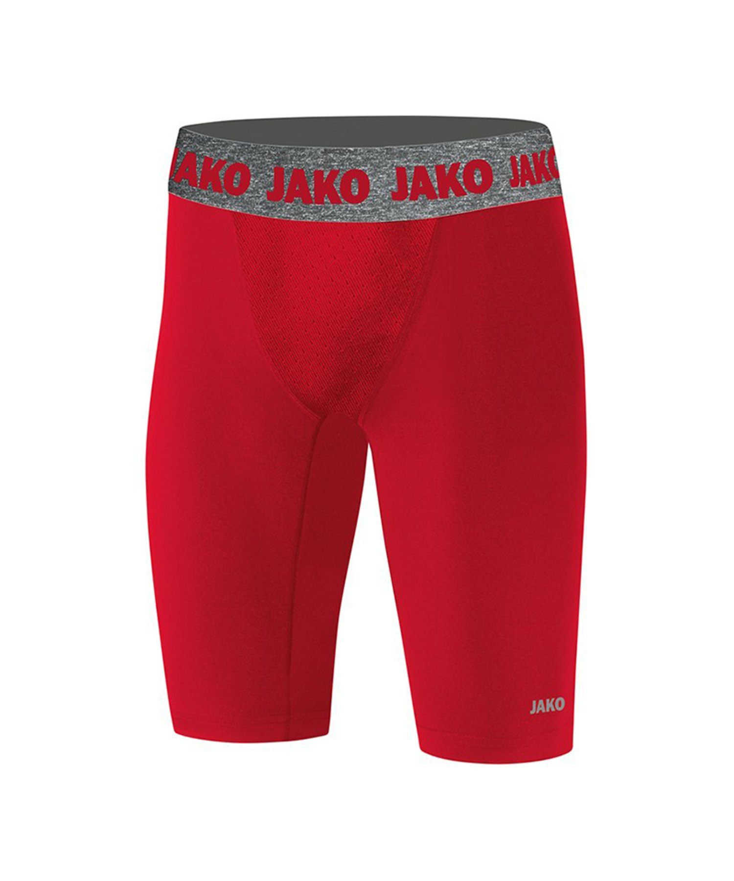 Jako Compression 2.0 Tight Short Rot F01 - rot