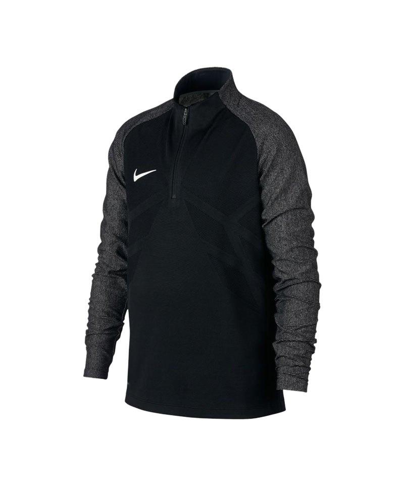 Nike Aeroswift Strike Sweatshirt Schwarz F010 - schwarz