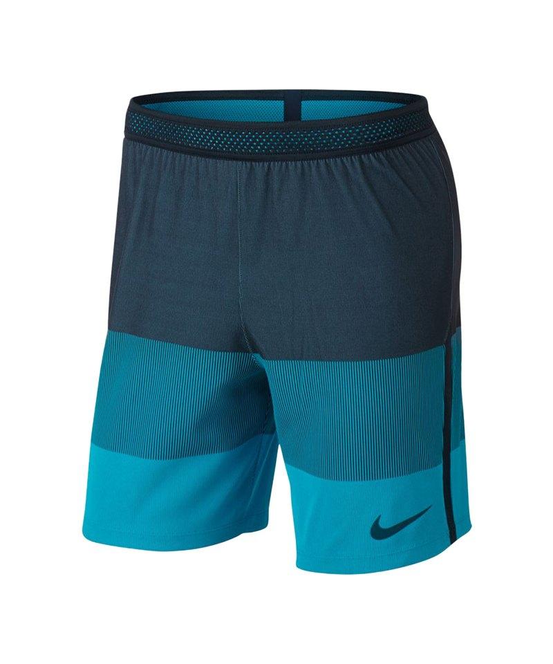 Nike Aeroswift Strike Short Blau F454 - blau