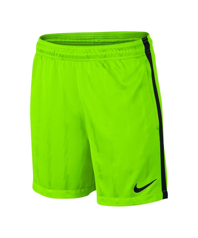 Nike Short Dry Squad Football Hose Kinder F336 - gruen