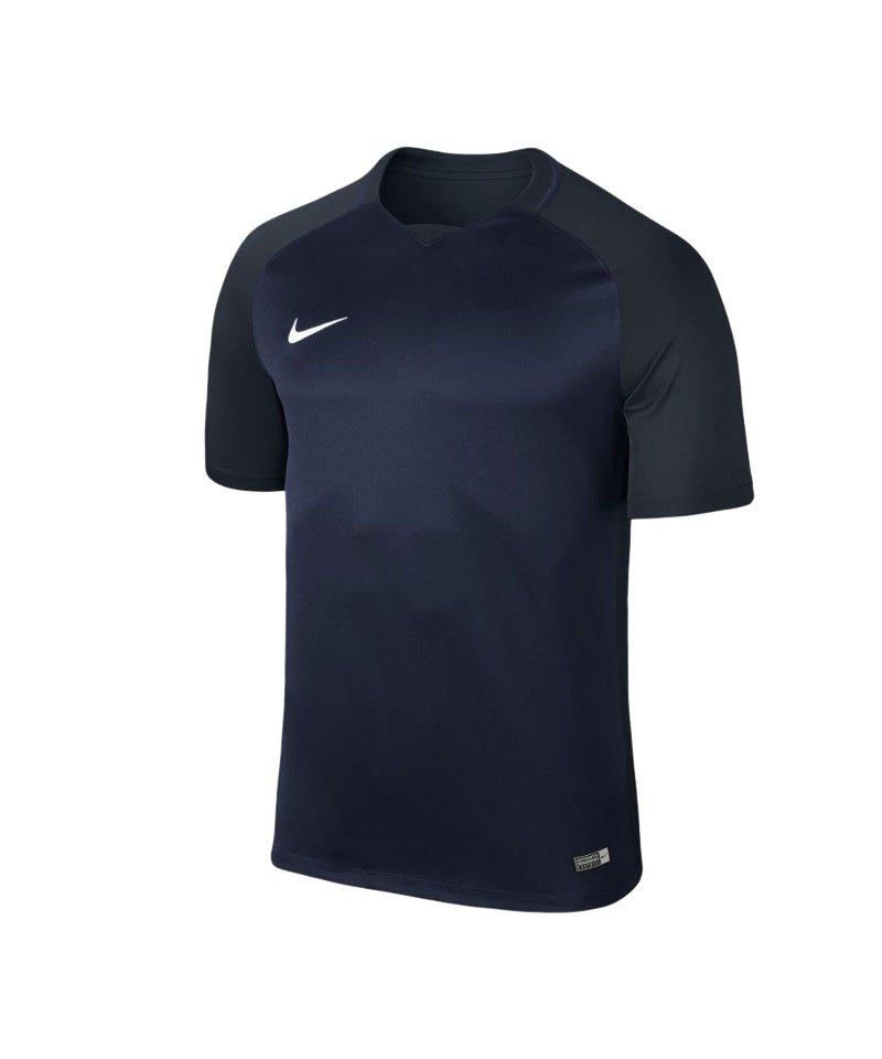 Nike Trophy III Dry Team Blau F410 - blau