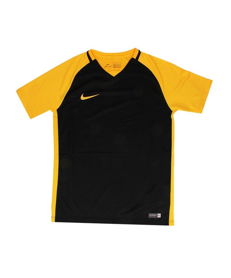 Nike Trikot kurzarm Trophy III Dry Team Kinder F010 - schwarz