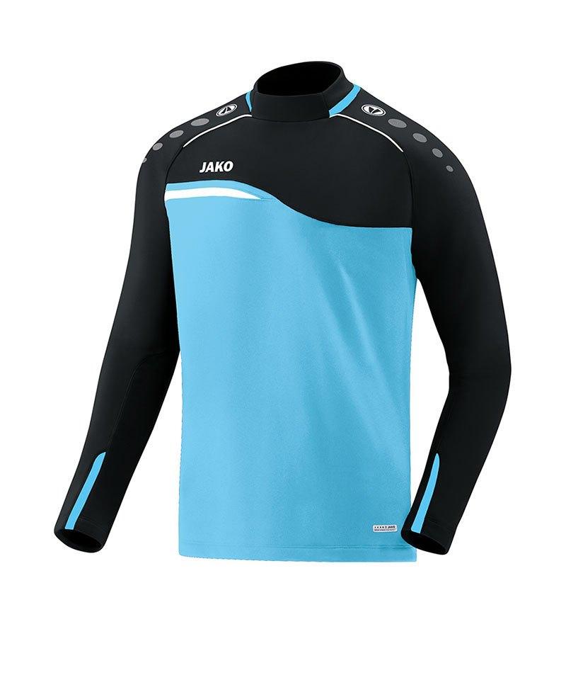 Jako Competition 2.0 Sweatshirt Kids Blau F45 - blau