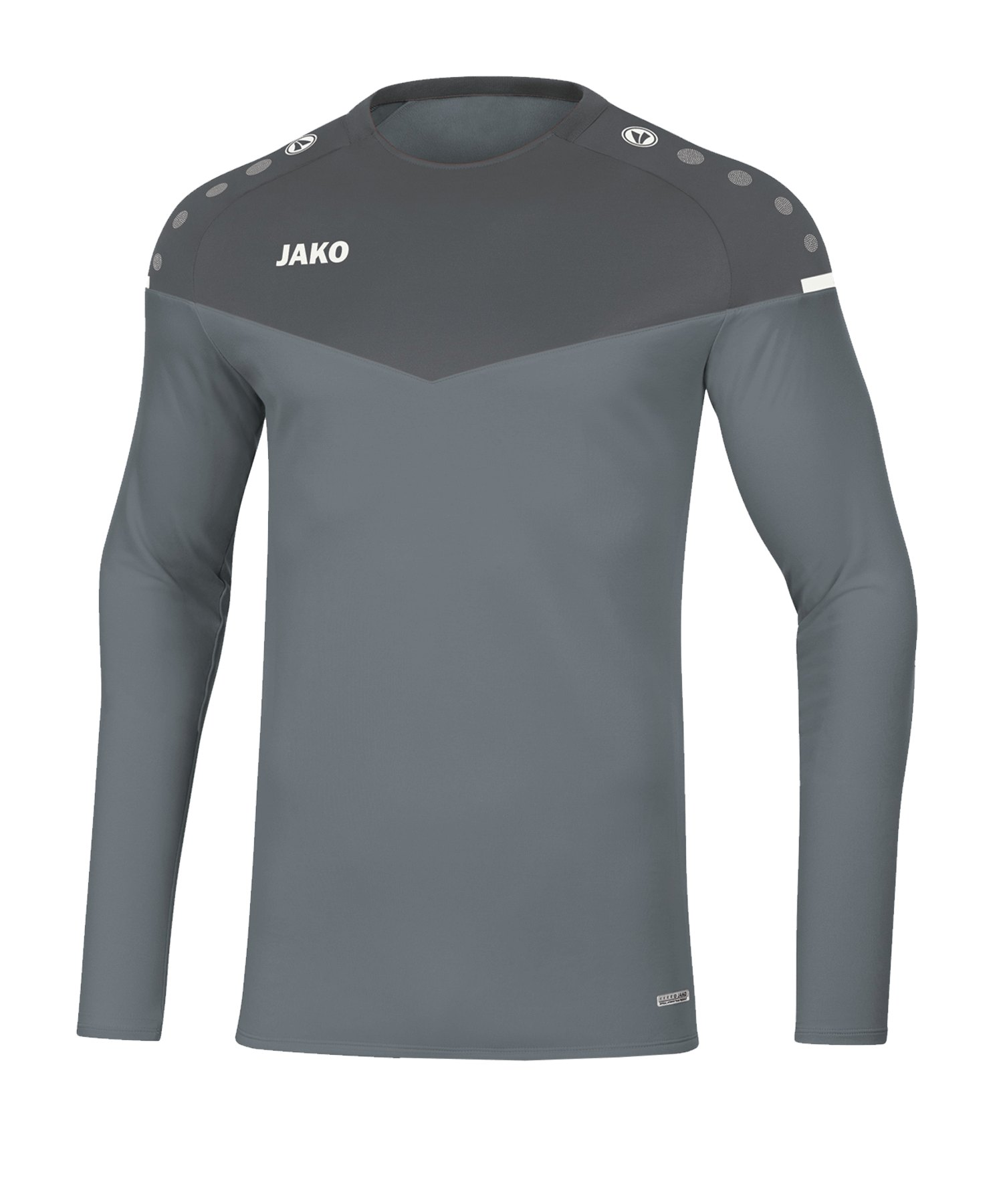 Jako Champ 2.0 Sweatshirt Kids Grau F40 - grau