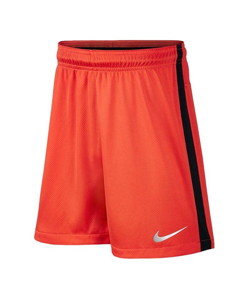 Nike Short Neymar Dry Squad Kinder F852 - orange