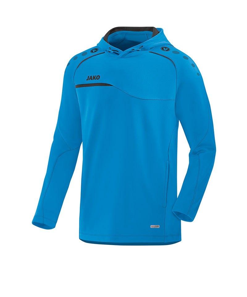 Jako Prestige Hoody Kapuzensweatshirt Blau F21 - blau