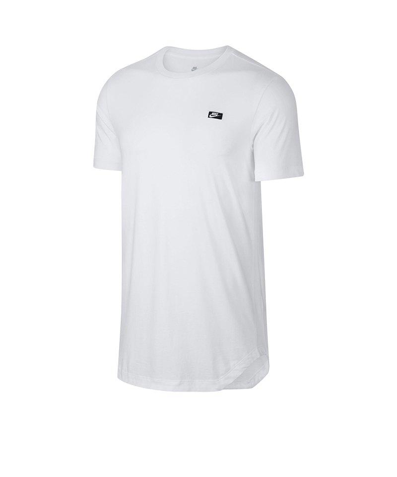 Nike Modern N98 T-Shirt Weiss F100 - weiss