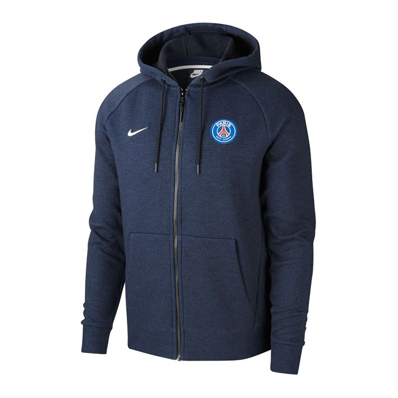 Nike Paris St. Germain Optic Kapuzenjacke F010 - schwarz