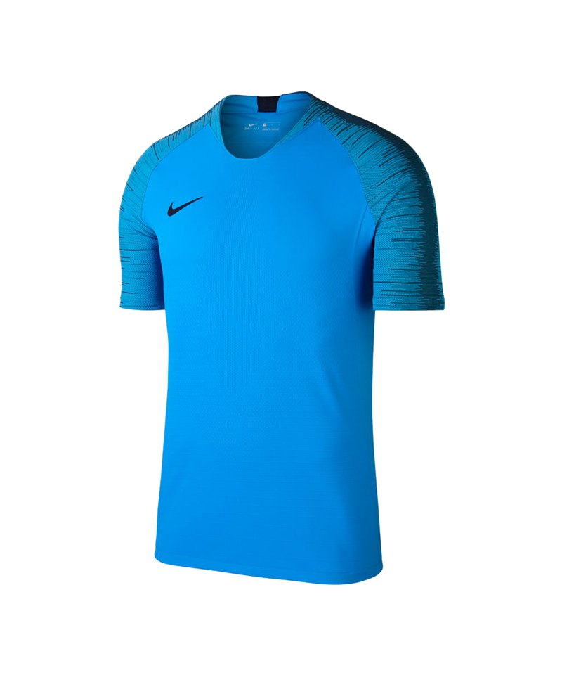 Nike Vapor Knit Strike Top Blau F469 - blau