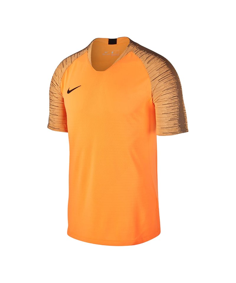 Nike Vapor Knit Strike Top Orange F806 - orange