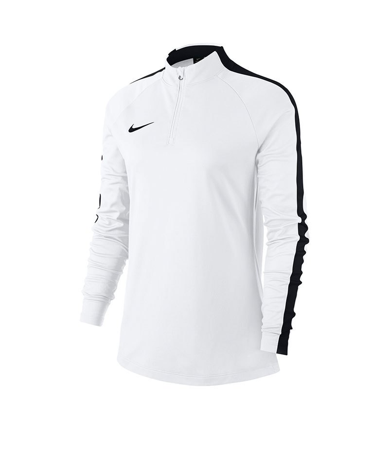 Nike Academy 18 Drill Top Sweatshirt Damen F100 - weiss