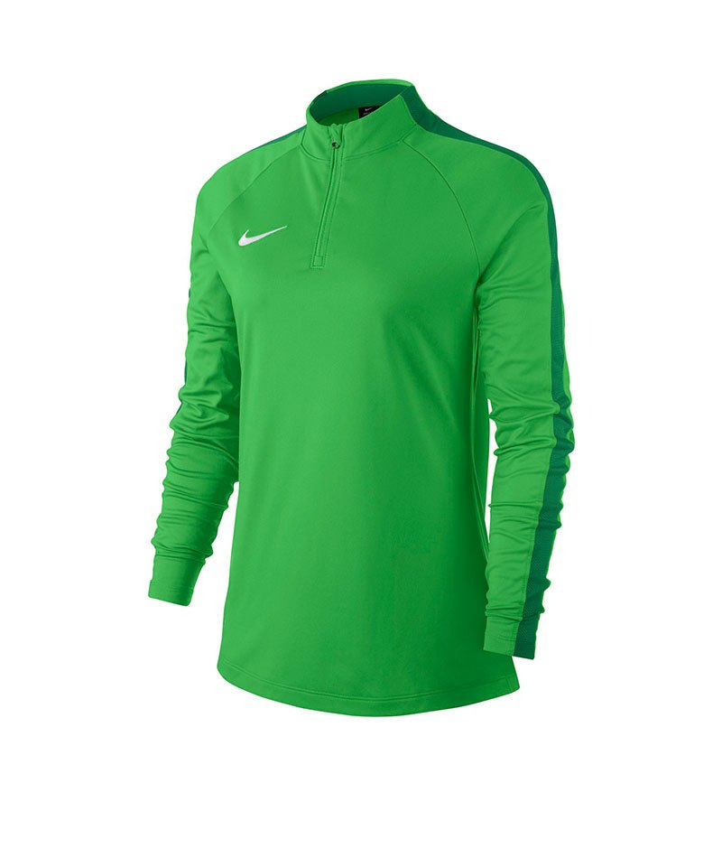 new authentic hot sales clearance sale Nike Academy 18 Drill Top Sweatshirt Damen F361