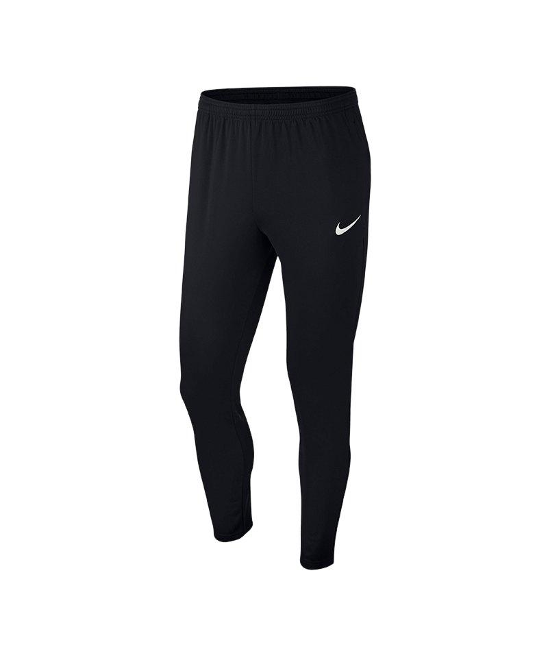 Nike Academy 18 Trainingshose Kids Schwarz F010 - schwarz