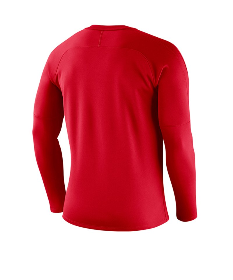 Nike Dry Academy 18 Football Top Rot F657 - rot