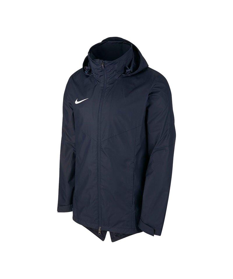 Nike Academy 18 Regenjacke Blau F451 - blau