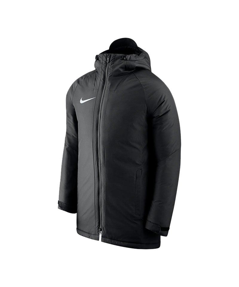 Nike Academy 18 Winter Jacke Schwarz F010