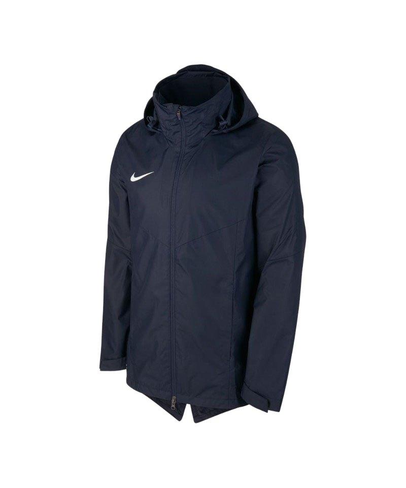 Nike Academy 18 Regenjacke Kids Blau F451 - blau