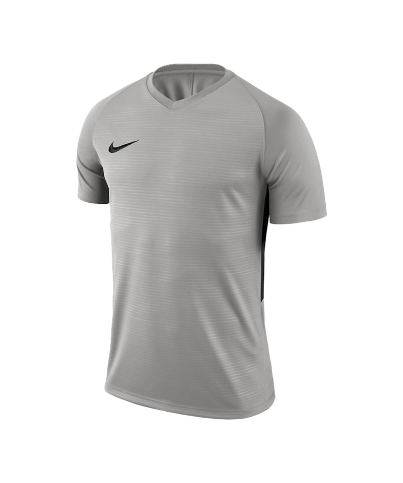 Nike Tiempo Premier Trikot Kids Grau F057 - grau
