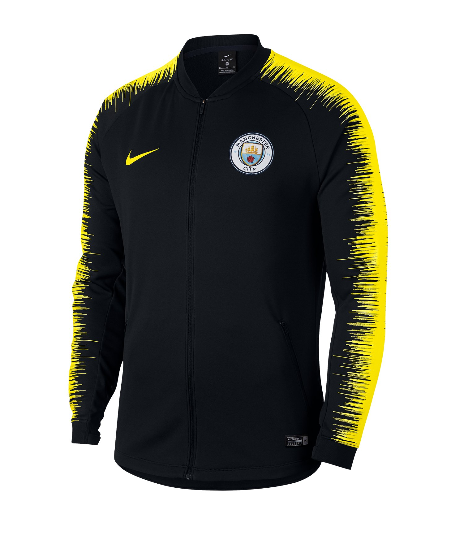 Nike Manchester City Anthem Jacket F010