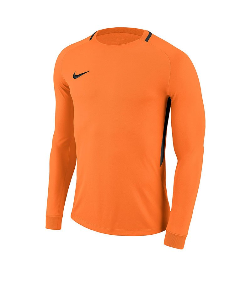 Nike Park III Goalie Torwarttrikot Kids F803 - orange