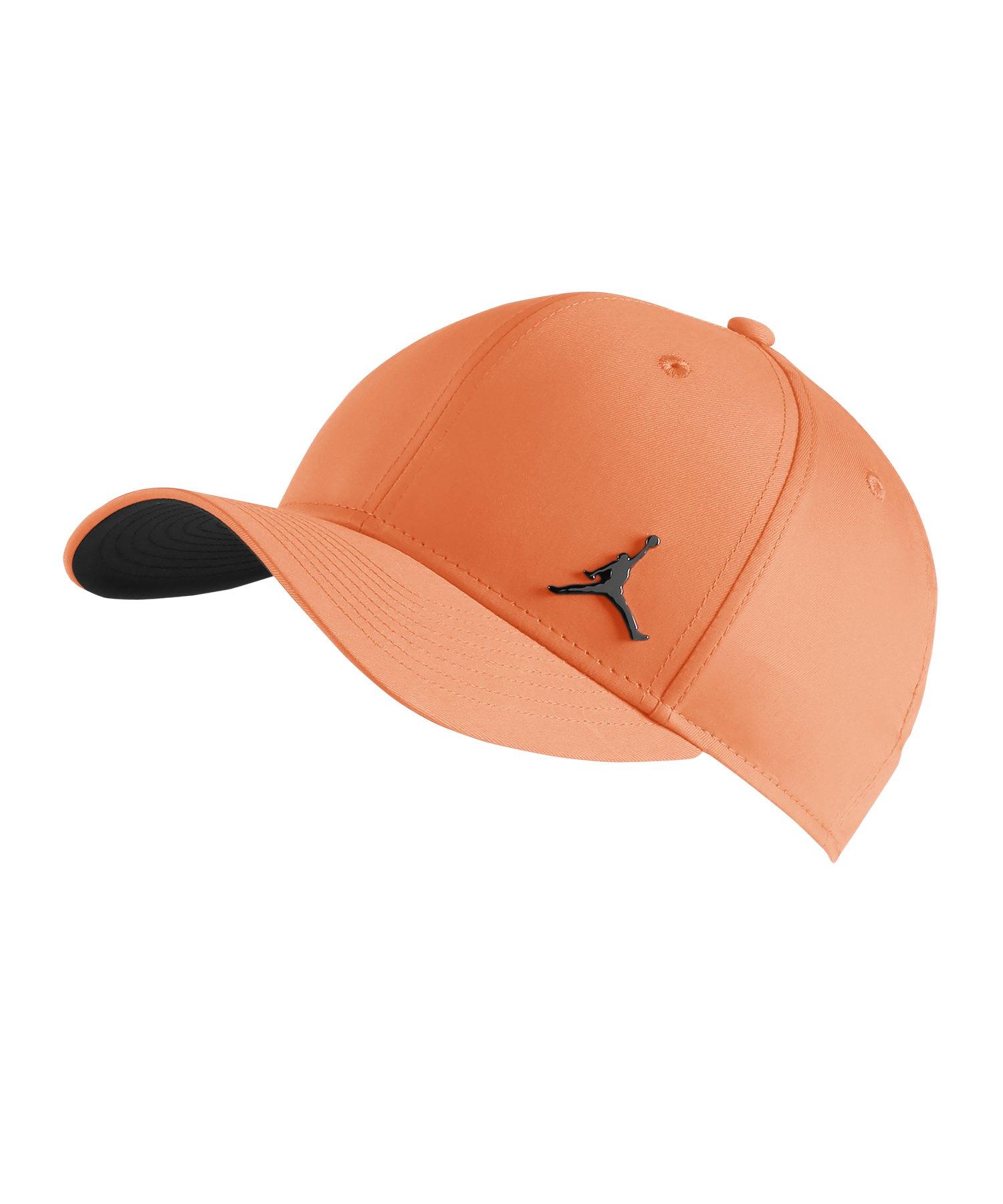 Nike Classic 99 Jumpman Cap Kappe F871 - orange