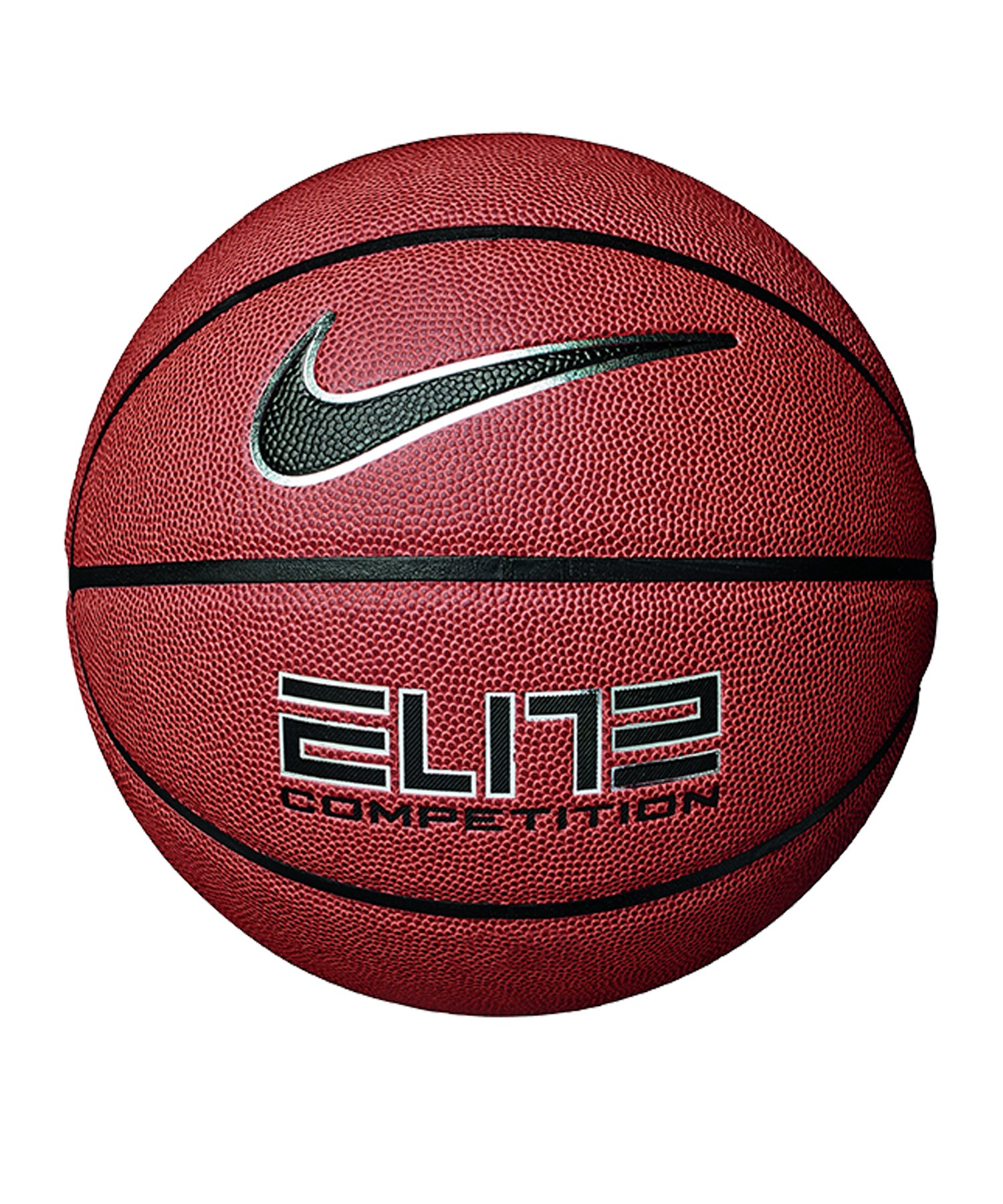 Nike Elite Competition 2.0 Basketball F855 - orange
