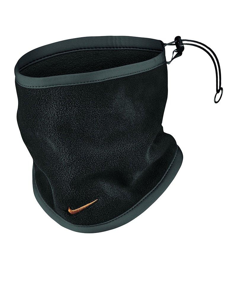 Nike Reversible Neckwarmer Gesichtsmaske F015 - schwarz