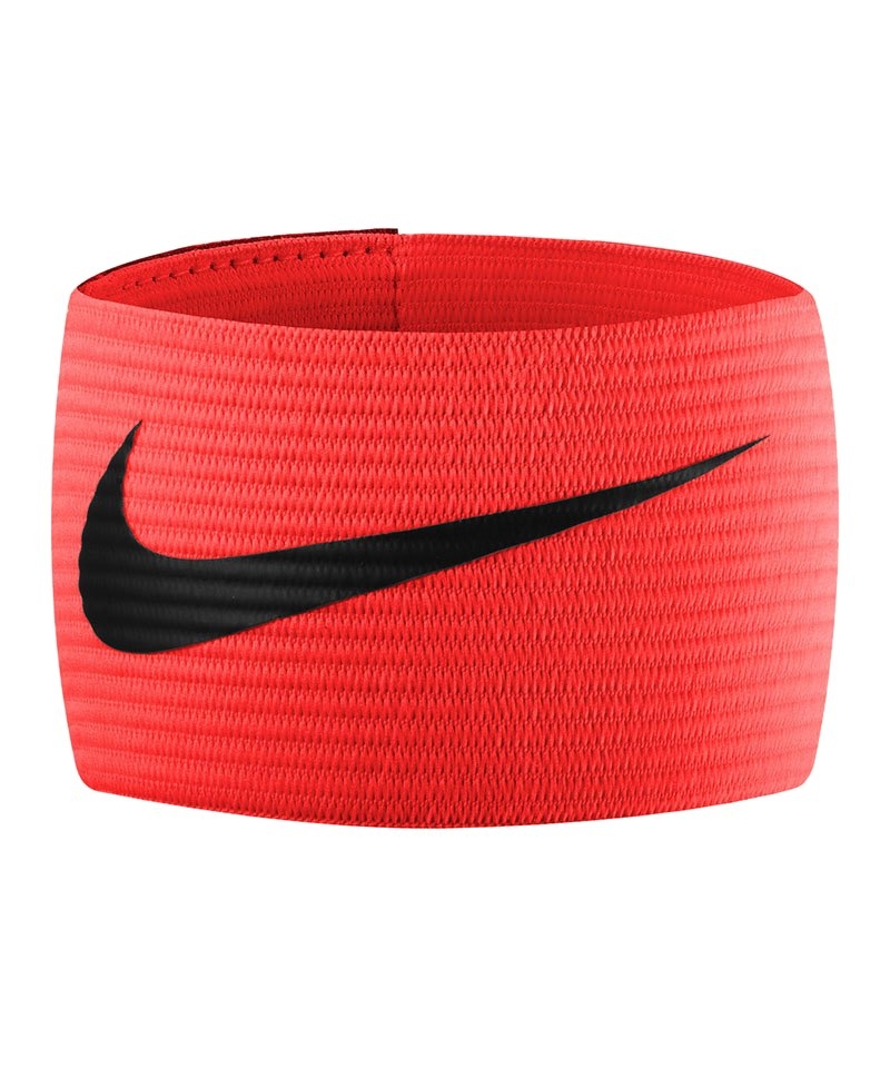 Nike Kapitänsbinde Futbol Armband 2.0 Orange F850 - orange