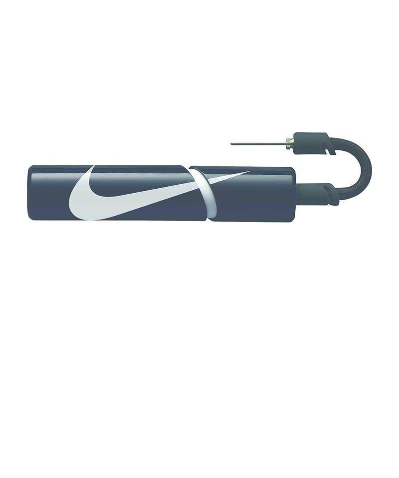Nike Essential Ball Pump Schwarz F027 - schwarz