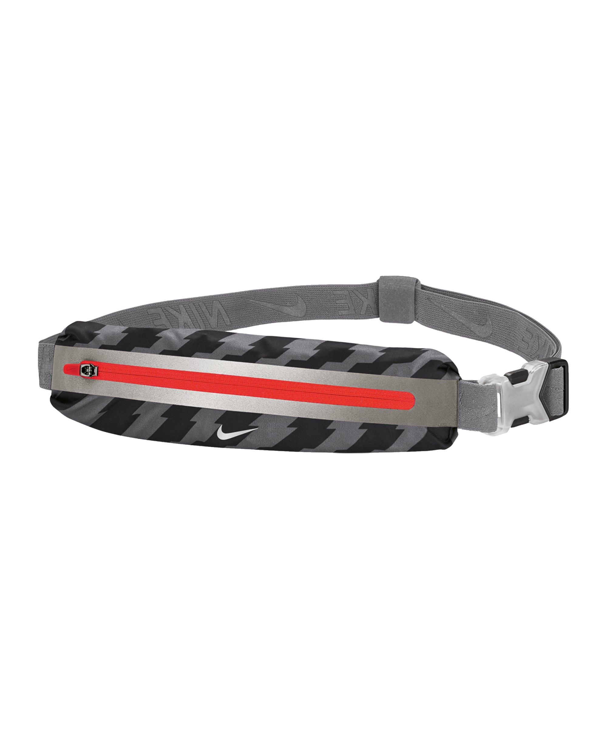Nike Slim Waistpack 2.0 Hüfttasche Schwarz F998 - schwarz