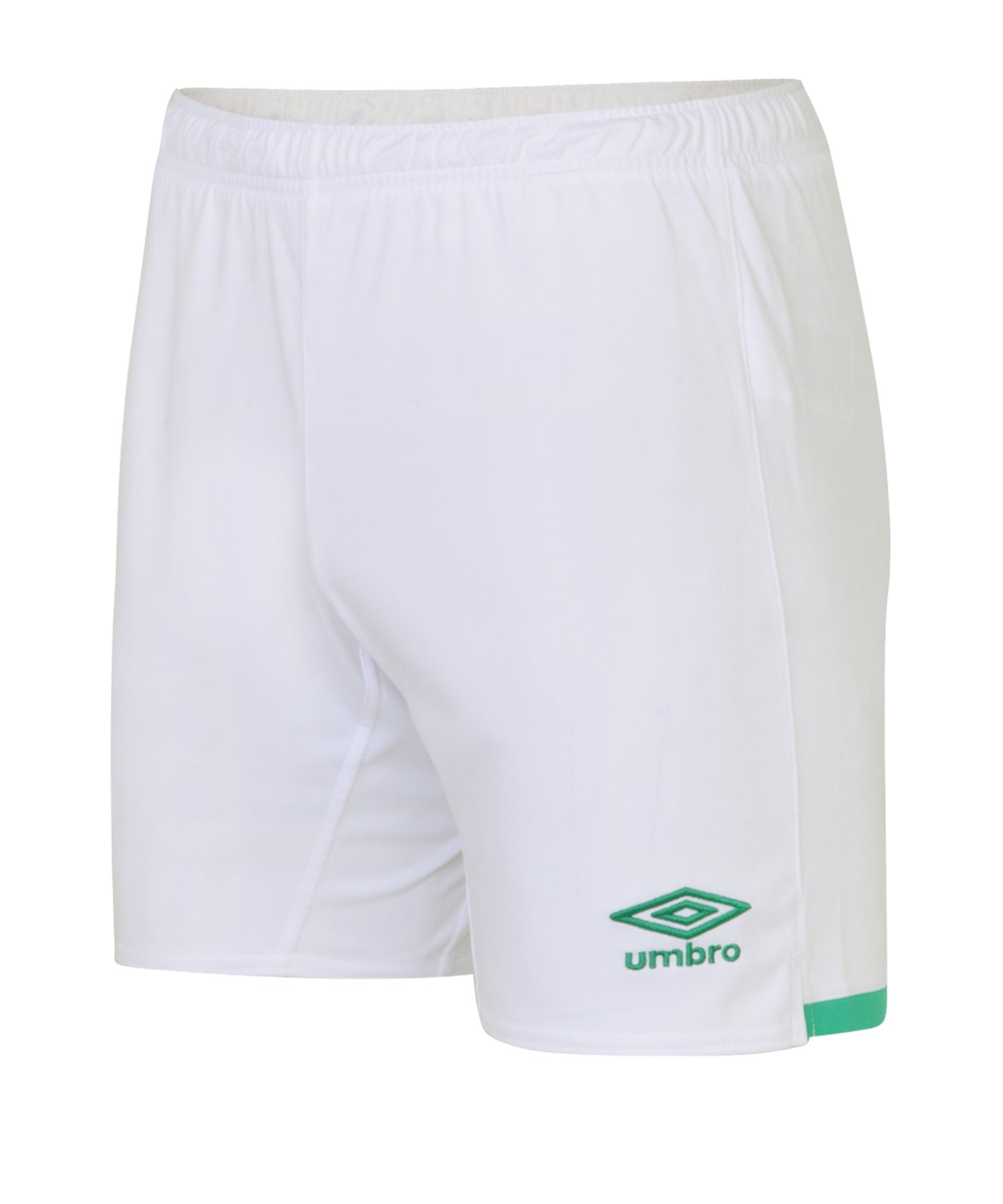Umbro SV Werder Bremen Short Home Kids 2019/2020 - weiss