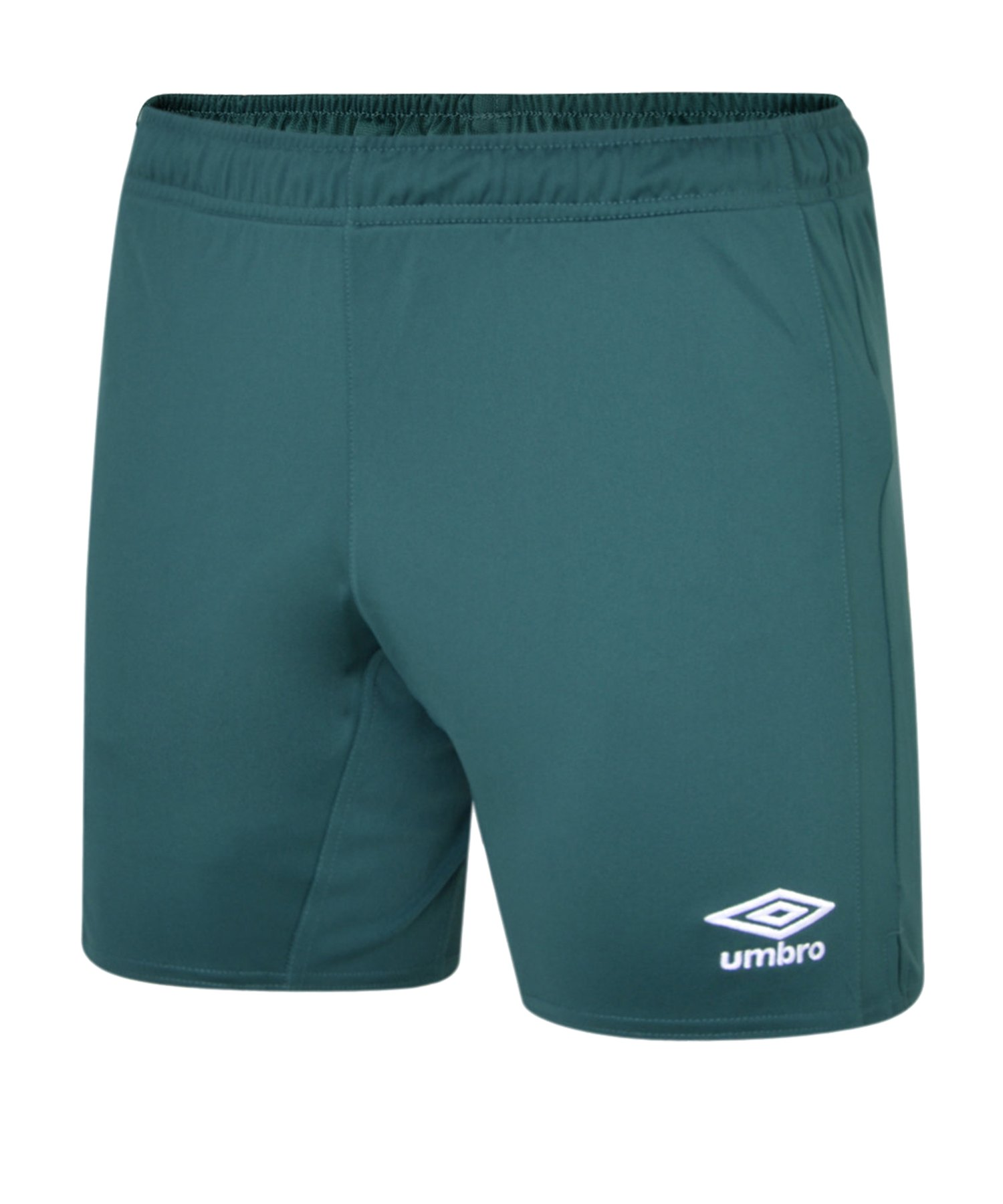 Umbro SV Werder Bremen Short Away 2019/2020 - gruen